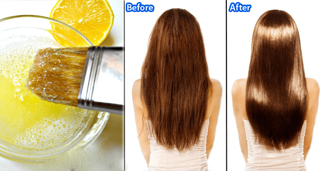 4 DIY Hair Masks To Avoid Split Ends And Hair Breakage 2