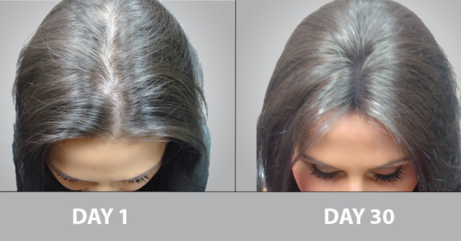 This Incredible Mixture Will Bring Your Damaged Hair Back To Life 5
