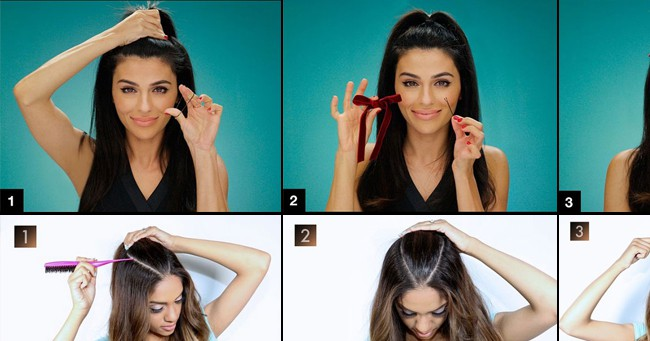 9 Hacks & Tips to Get the Perf Half-Up High Ponytail Like Your Favorite Celebrity 1