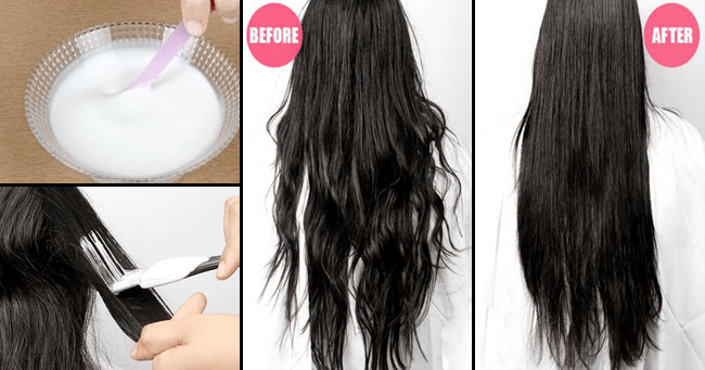 4 Useful Natural Remedies For Dry And Frizzy Hair 1
