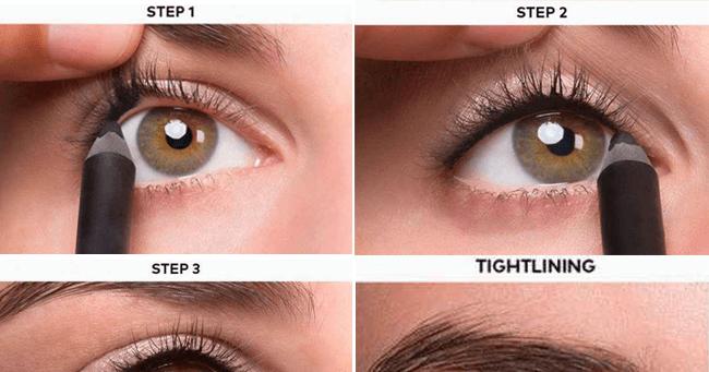 4 Game-Changing Eyeliner Tutorials 1