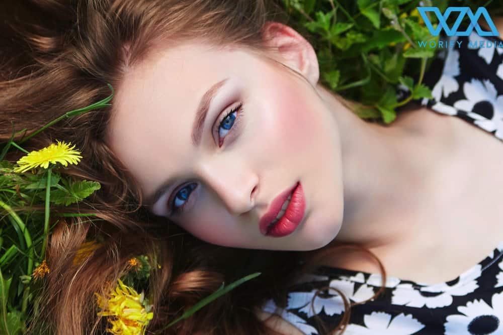 Brightening Makeup Tricks For Tired Eyes. 142