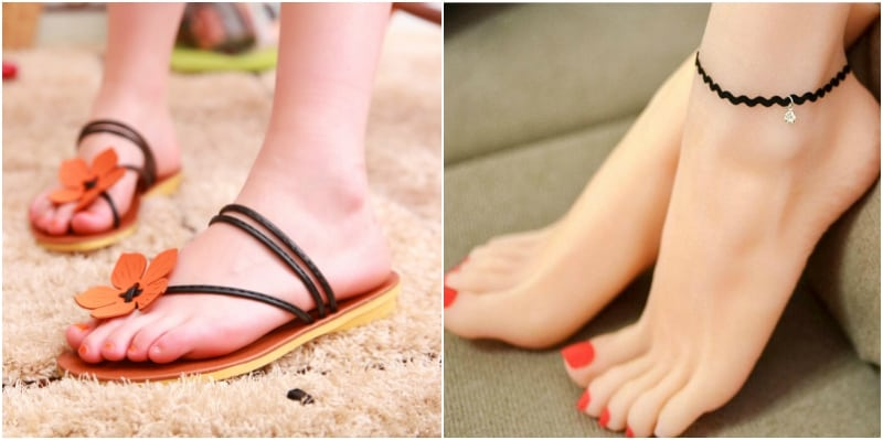 6 Ways How to Whiten Feet Instantly Using Homemade Remedies 1