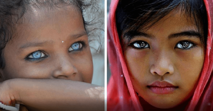 Beautiful shades of eyes which will totally take under the spell 7