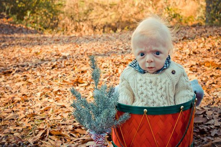 These 13 Best Babies Picture Expressions Who Might Look Older Than You 1