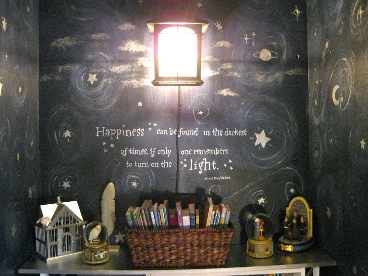12 Best And Stunning Designs Of Children's Rooms That You Will Surely Love 1