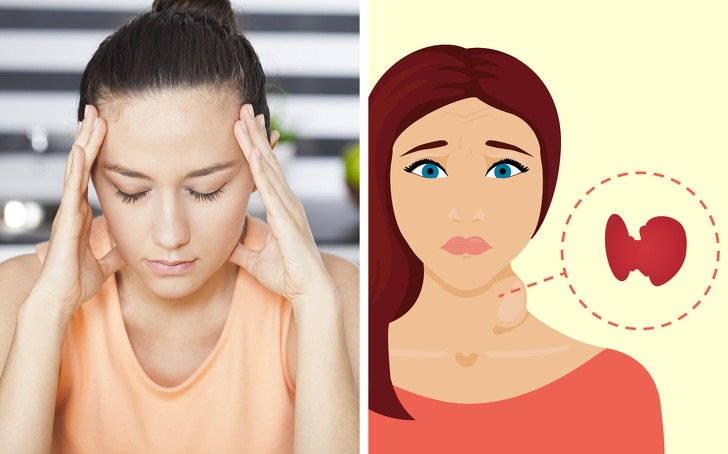 7 Effective Things That Leads To Hormonal Imbalance 1
