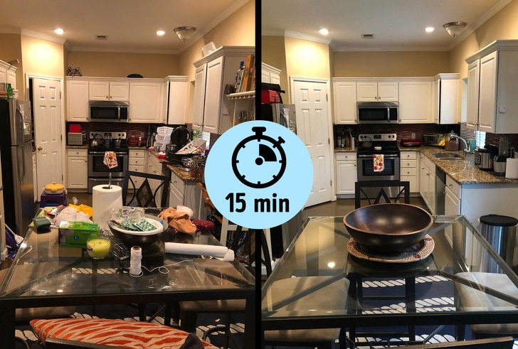 9 Effective Cleaning Hacks That Would Give A New Life To Your House 1