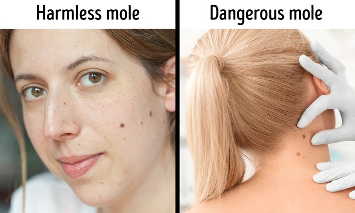 8 Beauty Myths That You Must Stop Believing Them 1