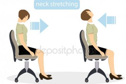 6 Best And Effective Ways To Get Rid of The Neck Pain 1