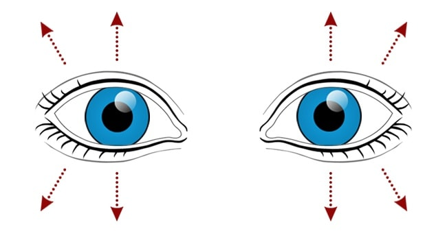 10 Best Exercises For Providing A Great Vision To Your Eyes 1