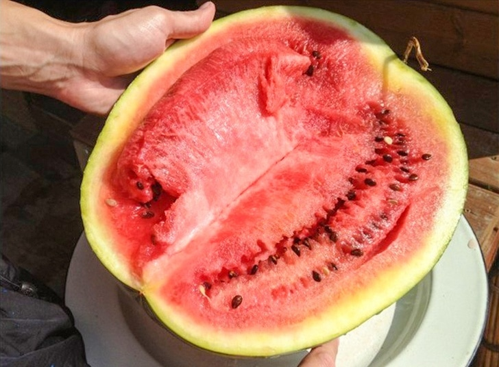 8 Best Signs Of The Nitrate Watermelon That Avoid Poisoning 1