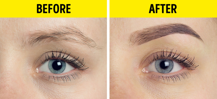 4 Best Facts Regarding Your Eyebrows That No One Is Going To Tell You 1