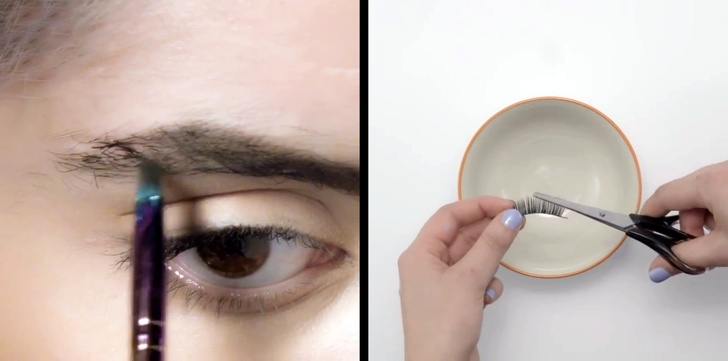 11 Best Makeup Tricks That You Would Consider Insane At The First Sight 1
