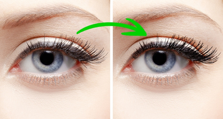 11 Best Makeup Tricks That You Would Consider Insane At The First Sight 13