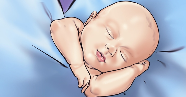 9 Best Baby Sleep Tricks To Save Time And Nerves 1